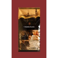 Columbia Excelso Arabica Coffee Beans 1kg