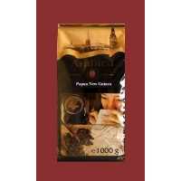 Papua New Guinea Arabica Coffee Beans 1kg