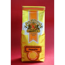 Amaretto Flavored Grounded Coffee 250g