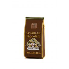 Bavarian Chocolate Flavored Grounded Coffee 100g