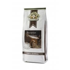 Bavarian Chocolate Flavored Grounded Coffee 250g