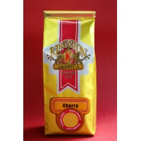 Cherry Flavored Grounded Coffee 250g