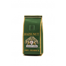 Hazelnut Flavored Grounded Coffee 100g