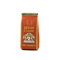 Irish Cream Flavored Grounded Coffee 100g