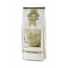Irish Cream Flavored Grounded Coffee 250g