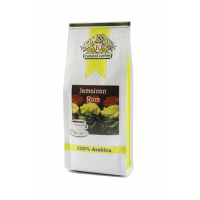 Jamaican Rum Flavored Grounded Coffee 250g