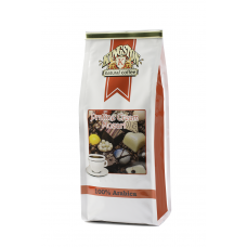Praline Cream Mozart Flavored Grounded Coffee 250g